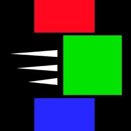 Color > Swipe
