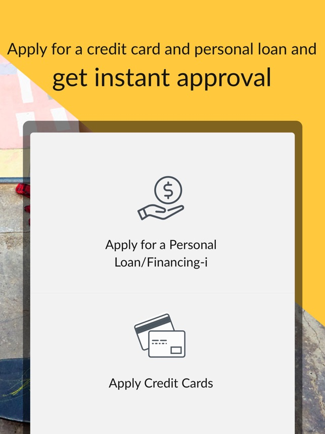 Maybank MY on the App Store