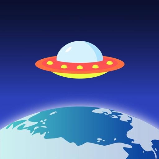 Earth.io icon