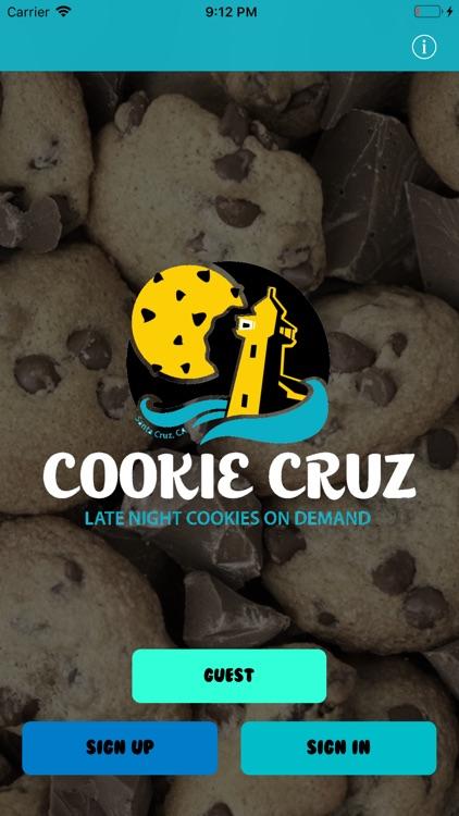 Cookie Cruz