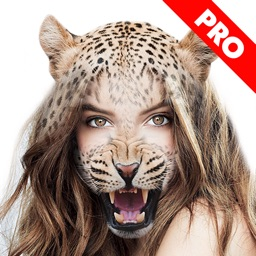Animal Face Photo Booth Pro
