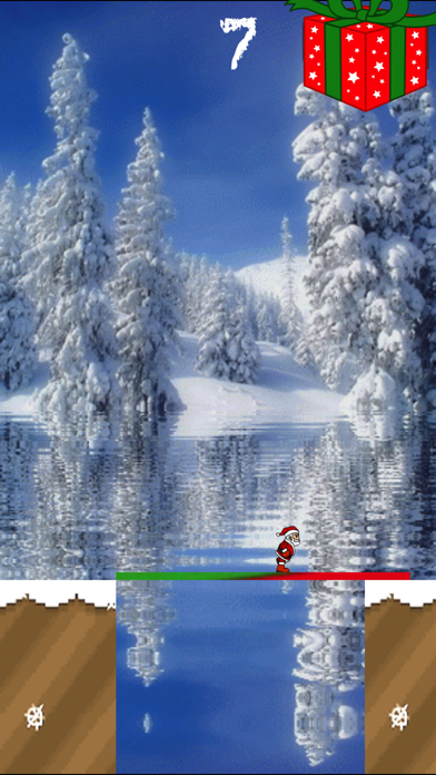 Platform Mover <--> screenshot 4