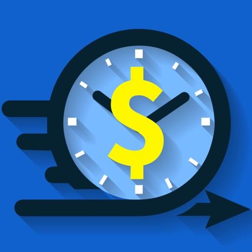 Time Clock & Work Hour Tracker