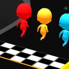 Activities of Color Shootout - Stickman Race