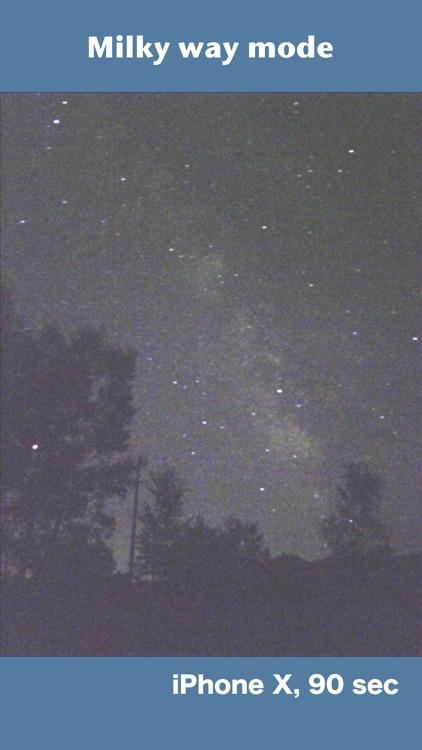 StarryCamera Pro screenshot-4