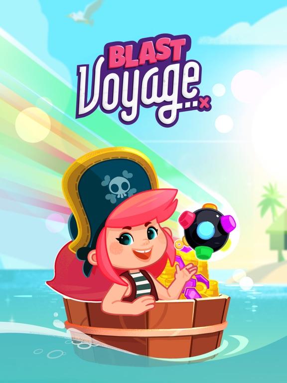 Blast Voyage screenshot 8