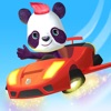 McPanda: Super Pilot Kids Game app description and overview