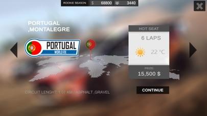 Dirt Rallycrossのおすすめ画像3
