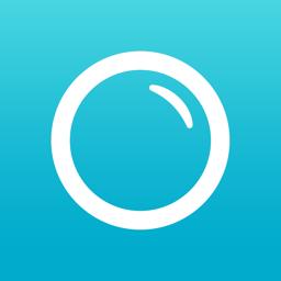 Ícone do app Poppin