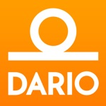 Blood Sugar Monitor by Dario