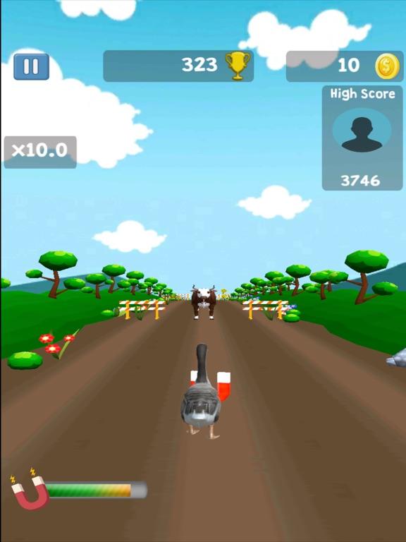 Running Pets screenshot #8