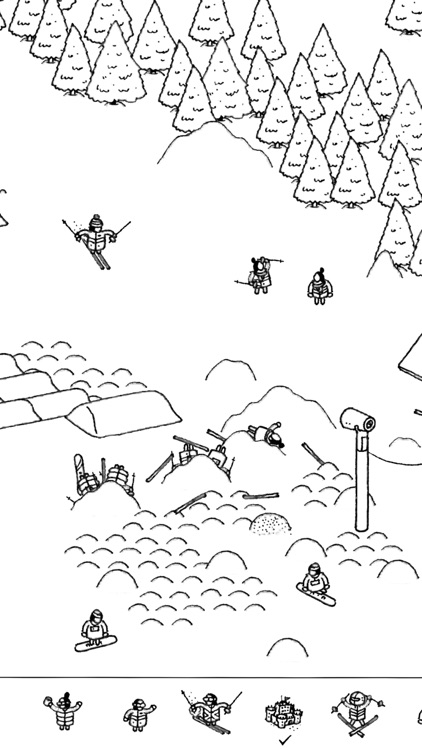 Hidden Folks screenshot-4