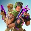 无敌士兵: 狙击FPS生存英雄战争!