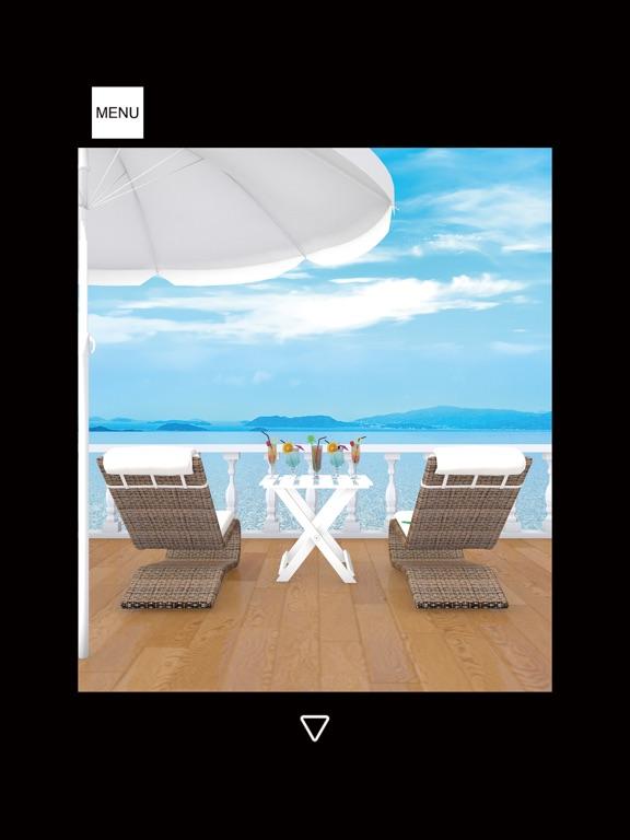 脱出ゲーム Aloha ハワイの海に浮かぶ家のおすすめ画像3