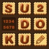 sudoku - Logic numbers puzzle