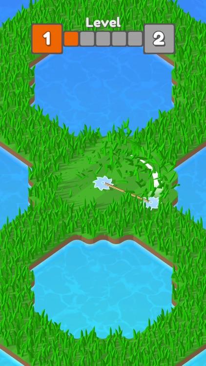 Grass Cut screenshot-4