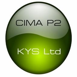 CIMA P2 Adv. Man. Accounting