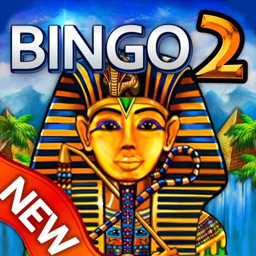 Bingo - Pharaohs Way