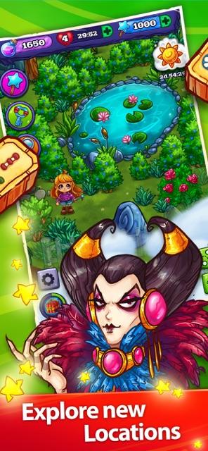 Mahjong Treasure Quest on AppGamer com