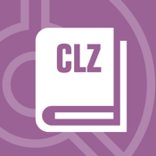 CLZ Books - Book Collection Database icon