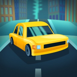 Drive Race 3D