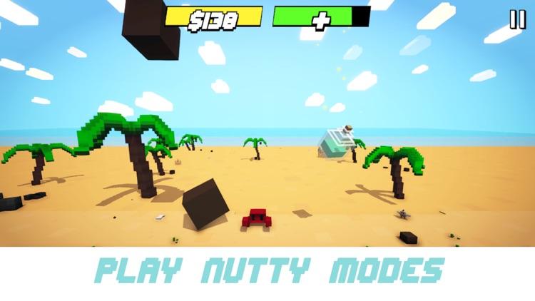 Blocky Defense screenshot-3