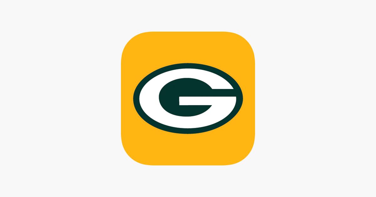 Official Green Bay Packers en App Store