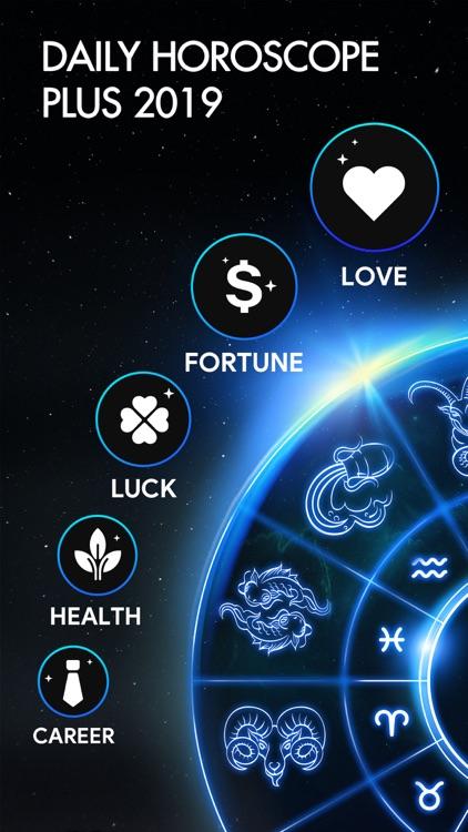 Daily Horoscope Plus® 2019 by Tap Genius