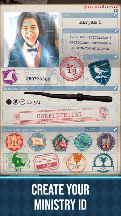 Harry Potter: Wizards Unite - Revenue & Download estimates
