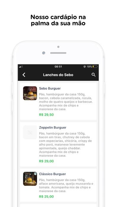 Sebo Bar screenshot 3