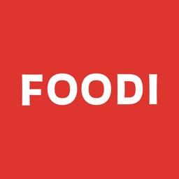 Foodi • Find Food You Love