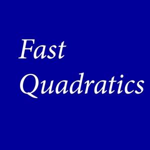 Fast Quadratics download
