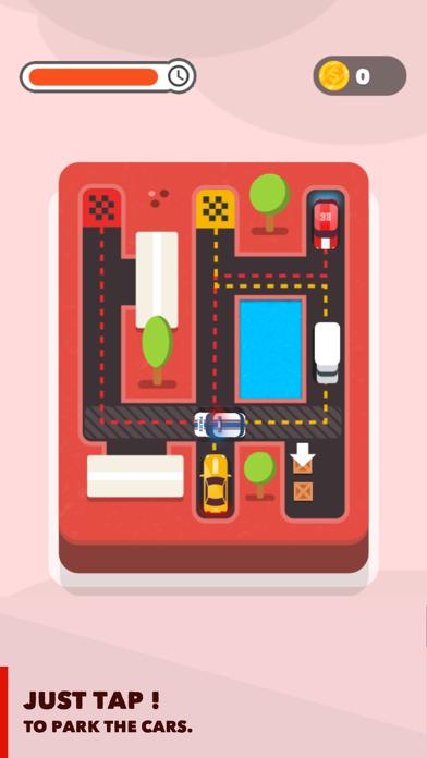 Park Tiny Cars screenshot 4