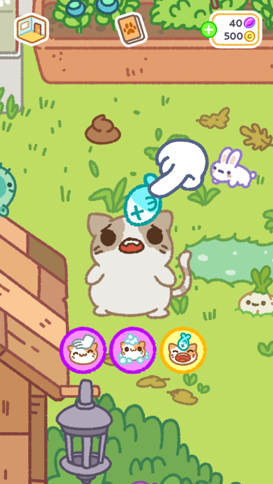 KleptoCats 2 screenshot 7