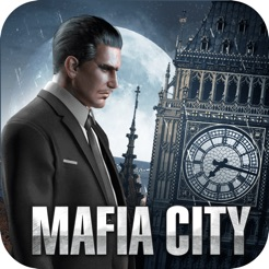 all mafia city ads