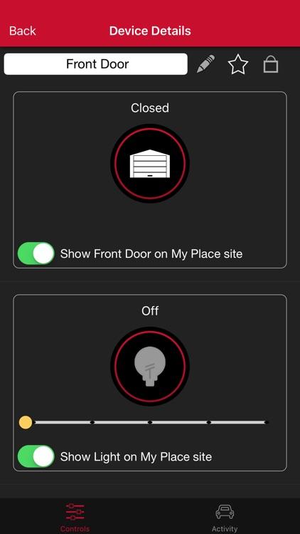 Mighty Mule Smart Control App screenshot-3