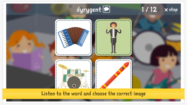 Learn Polish With Amy for Kids screenshot-7
