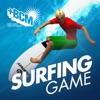 BCMサーフィンゲーム『World Surf Tour』