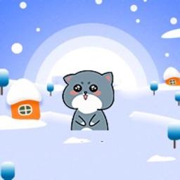 Cute Meow_MiaoMiao