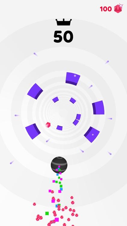 Rolly Vortex screenshot-4