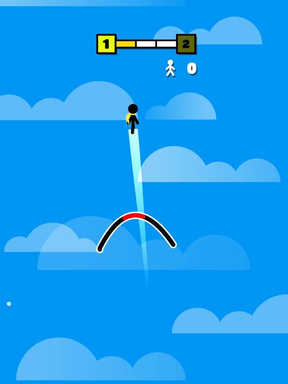 Bouncy Line screenshot 7