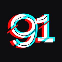 91短视频