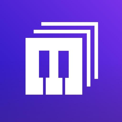 Piano Moments by JoyTunes icon