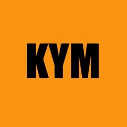 KYM - Know Your Movie