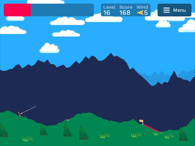 ‎Endless Archery: Chill & Shoot Screenshot