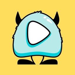 贝奇儿童视频-可收听的儿童视频播放器