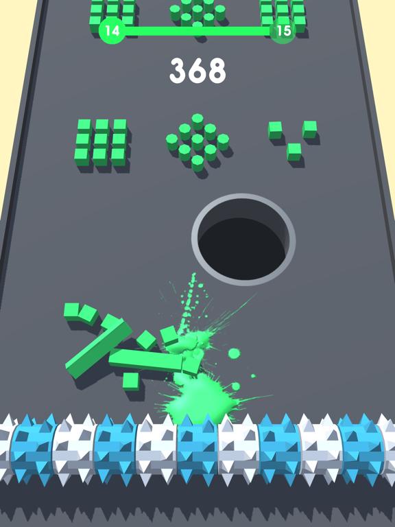 Holy Run 3D screenshot 6