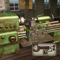 Codes for Lathe Machine 3D Hack