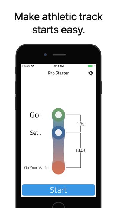 Pro Starterのおすすめ画像1