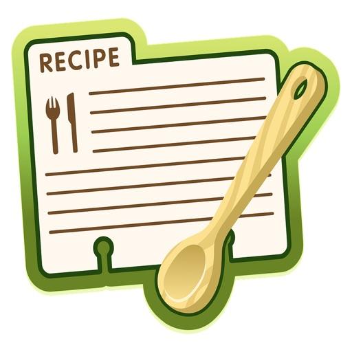 Family Recipes - Photos